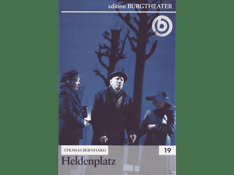 HELDENPLATZ [DVD]