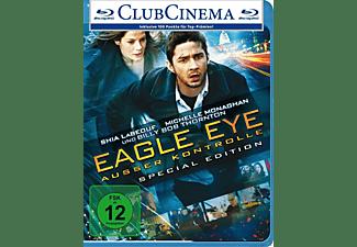 Eagle Eye - Ausser Kontrolle Blu-ray