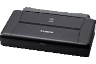 CANON Pixma iP110 Tintenstrahldruck mit FINE Druckköpfen Mobiler Tintenstrahldrucker WLAN