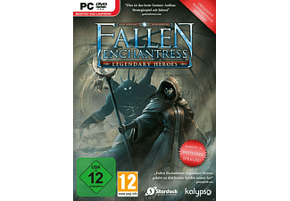 Fallen Enchantress - Legendary Heroes - [PC]