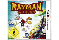Rayman Origins (Software Pyramide) [Nintendo 3DS]