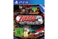Pinball Arcade 1 [PlayStation 4]