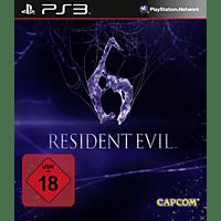 Resident Evil 6 [PlayStation 3]