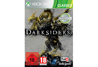 Darksiders: Wrath of War - [Xbox 360]
