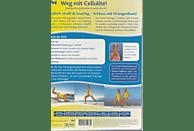 Fit For Fun - Weg mit Cellulite [DVD]