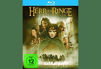 Der Herr der Ringe: Die Gefährten Blu-ray