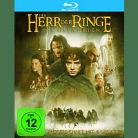 Der Herr der Ringe: Die Gefährten [Blu-ray]
