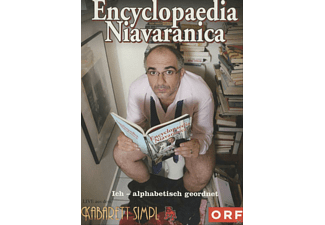 Encyclopaedia Niavaranica: Ich - alphabetisch geordnet [DVD]
