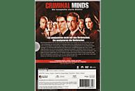 Criminal Minds - Staffel 4 [DVD]
