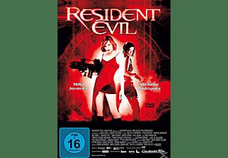 Resident Evil DVD