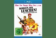 Morgen, ihr Luschen! - Der Ausbilder-Schmidt-Film [Blu-ray]