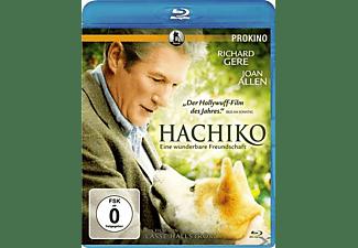 Hachiko - Eine wunderbare Freundschaft Blu-ray