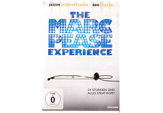 The Marc Pease Experience - (DVD)