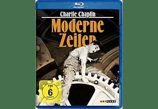 Charlie Chaplin - Moderne Zeiten Blu-ray