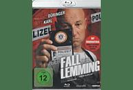 Der Fall des Lemming [Blu-ray]