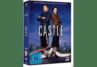 Castle - Staffel 1 [DVD]
