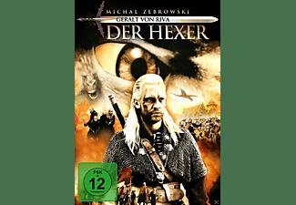 The Witcher/ Geralt Von Riva - Der Hexer [DVD]