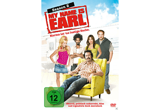 MY NAME IS EARL 2 [DVD]