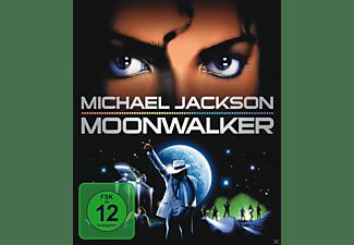Moonwalker Blu-ray