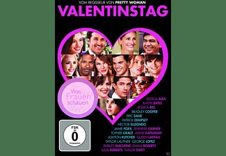 Valentinstag DVD