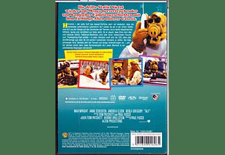 Alf - Staffel 3 DVD
