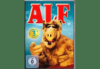 Alf - Staffel 3 [DVD]