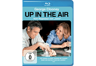 Up In The Air Blu-ray