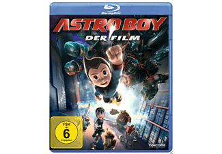 Astro Boy Film [Blu-ray]