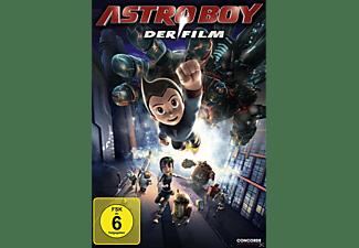Astro Boy - Der Film DVD