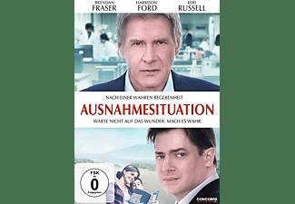AUSNAHMESITUATION DVD