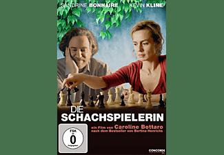 Die Schachspielerin DVD