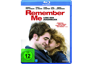 Remember Me - Lebe den Augenblick Blu-ray