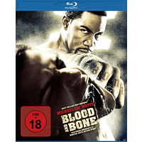 Blood and Bone [Blu-ray]