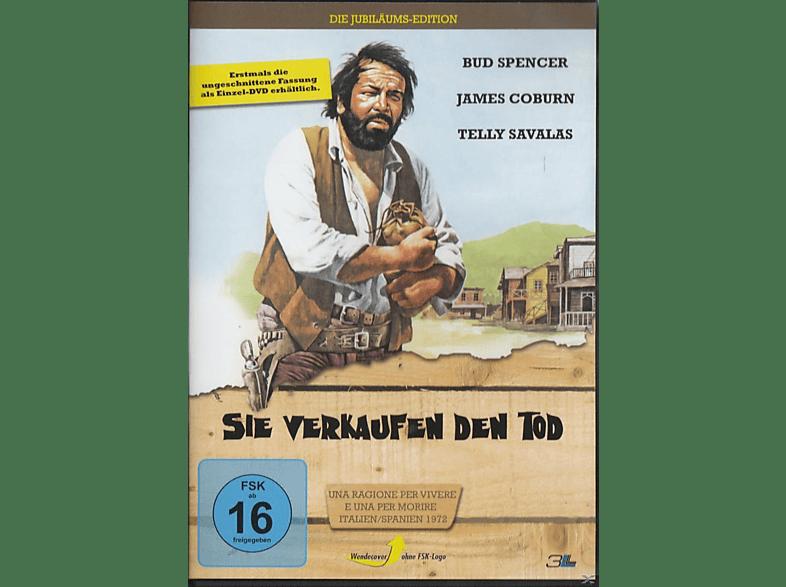 Sie verkaufen den Tod (Die Jubiläums-Edition) [DVD]
