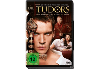 Die Tudors - Staffel 1 DVD