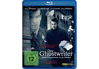 Der Ghostwriter - (Blu-ray)