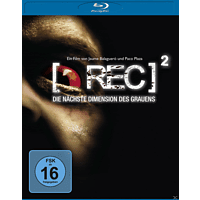 REC 2 Blu-ray