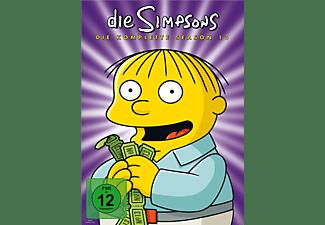 Simpsons - Staffel 13 [DVD]