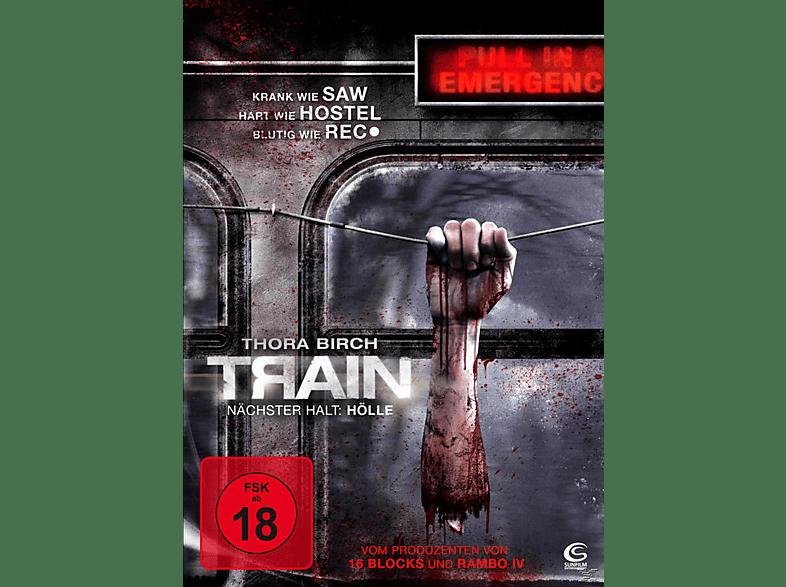 Train [DVD]