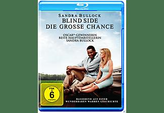 Blind Side - Die große Chance Blu-ray