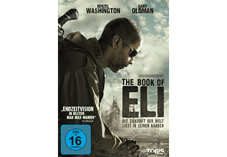 The Book Of Eli - (DVD)