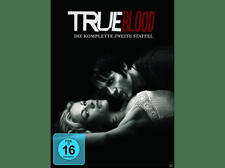 True Blood - Die komplette 2. Staffel [DVD]