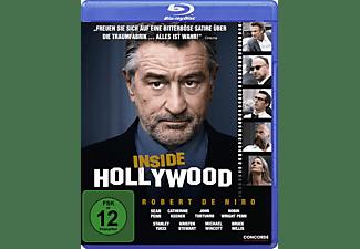 INSIDE HOLLYWOOD Blu-ray