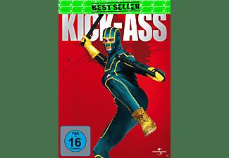 Kick-Ass DVD