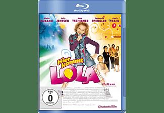 HIER KOMMT LOLA [Blu-ray]