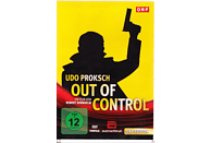 UDO PROKSCH - OUT OF CONTROL [DVD]