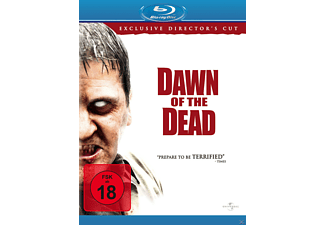 Dawn Of The Dead (Director's Cut) Blu-ray