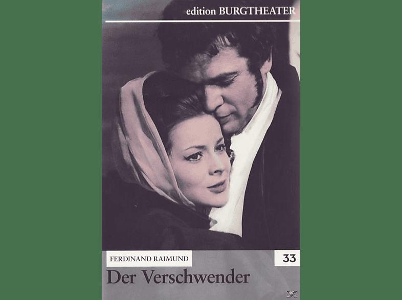Der Verschwender [DVD]