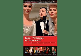 STANDARD 173 FALCO VERDAMMTWIR LEBEN NOCH! [DVD]