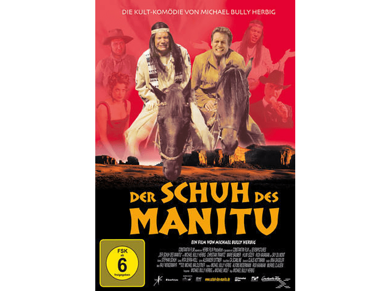 Der Schuh Des Manitu Online